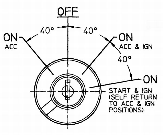 Four Winns Ignition Diagram